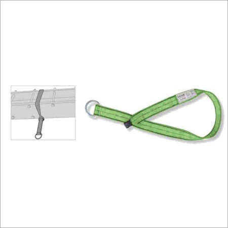 Anchorage Webbing Sling