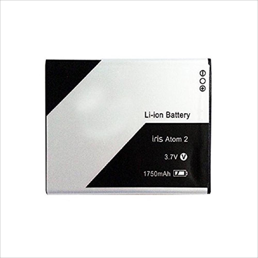 Battery For Lava X1 Atom2 Mobiles