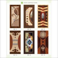 Moulding Designer Door