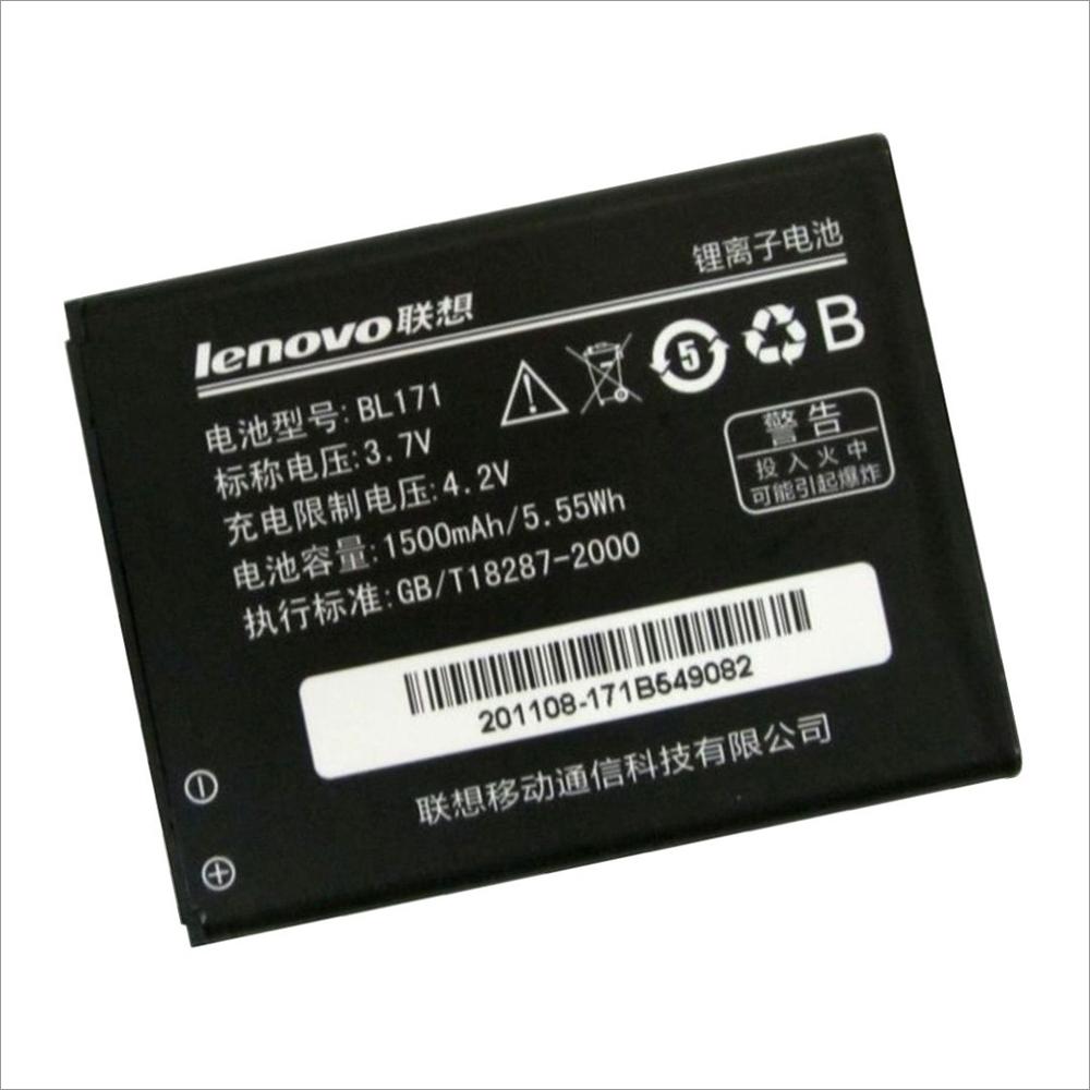 Battery for LENOVO A356 A368 A60 A65 A390 A