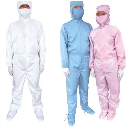 Antistatic Garment