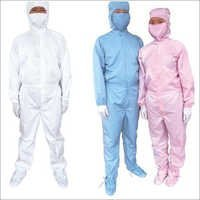 Clean Room Uniforms