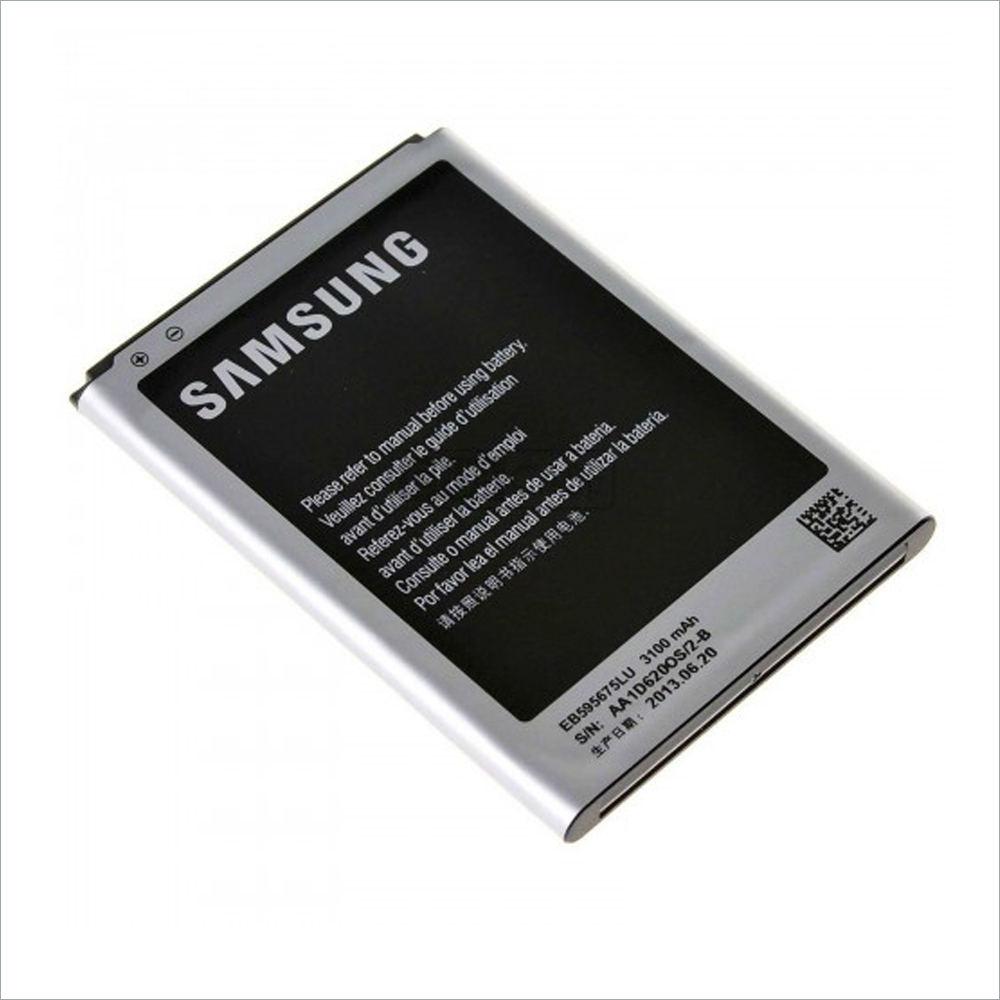 Battery For Samsung Note 2 N7100 Galaxy
