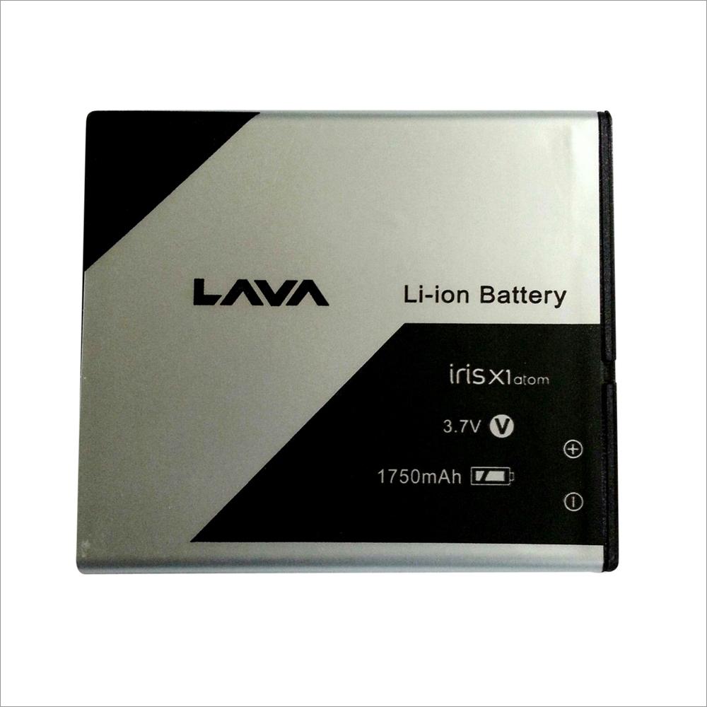 Atom Battery for Lava Iris mobile