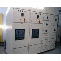 Power Control Center Panels