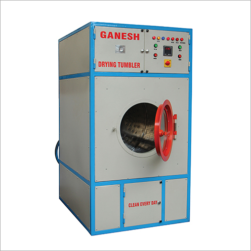 Drying Tumbler equipment