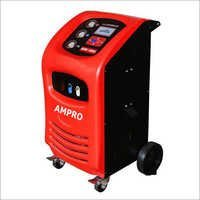 AC Gas Charger Machine