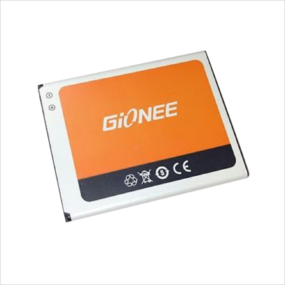 Battery For Gionee Pioneer P4S mobiles