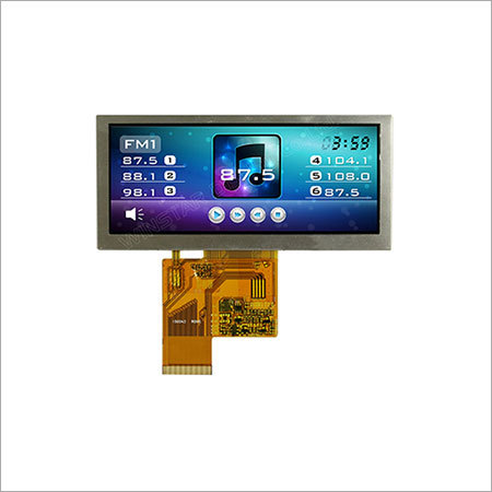 TFT LCD Displays