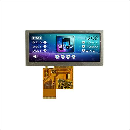 Bar Type TFT LCD