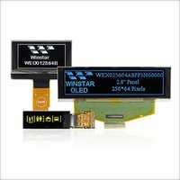 Graphic OLED Display Modules