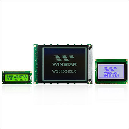 Graphic LCD Display Module, Liquid Crystal Display,Graphic