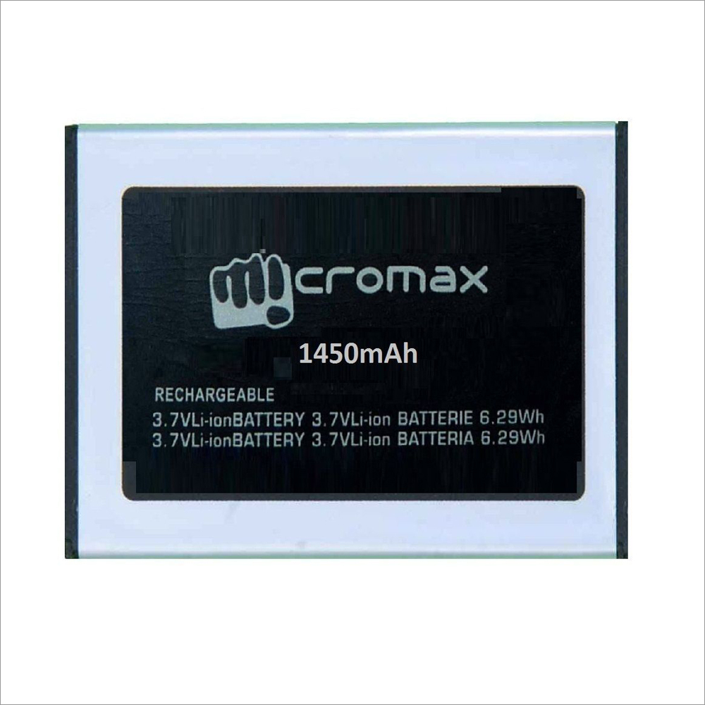 Battery For Micromax Bolt Q324 mobile