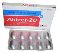 Isotretinoin 20 Mg