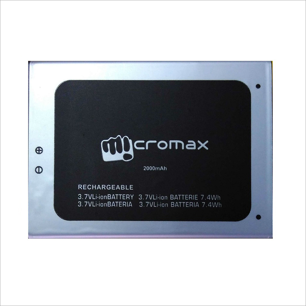 Battery for Micromax Canvas Xpress Q413 Mobil
