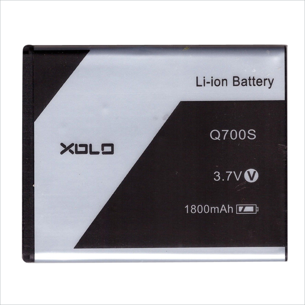Battery For Lava Xolo Q700s Mobile