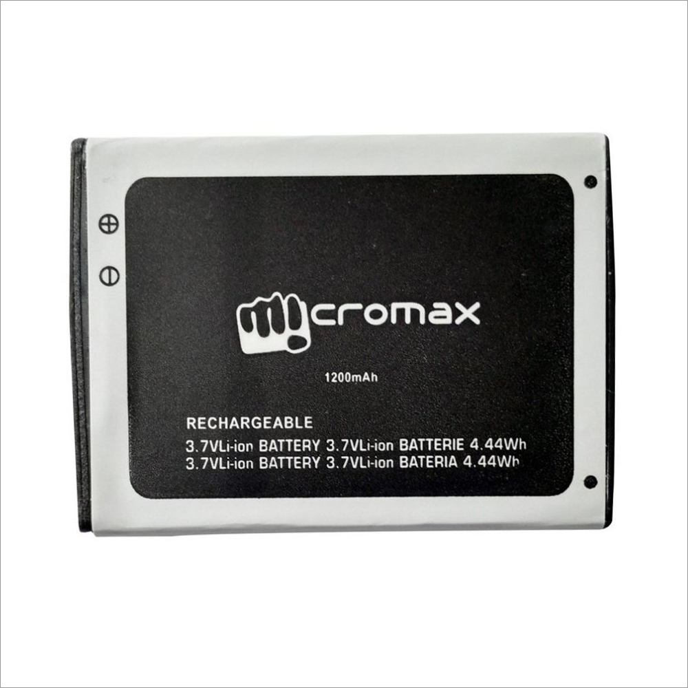 Battery for Micromax Bolt S300 mobile