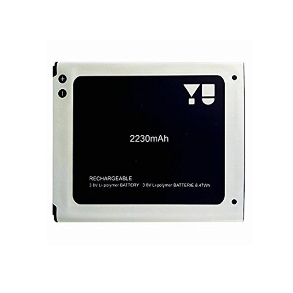 Battery Compatible For Micromax Yuphoria