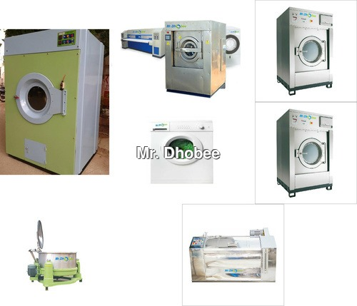 Laundry Machines suppliers in Chennai