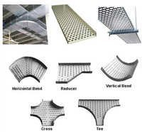 Horizontal Bends/Vertical Bends & Tees
