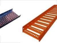 Ms Painted Cable Trays