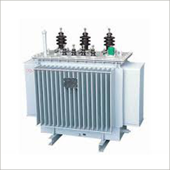 11 KV Distribution Transformers