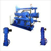Rotek Air Compressor Reciprocating Type (Ind.)