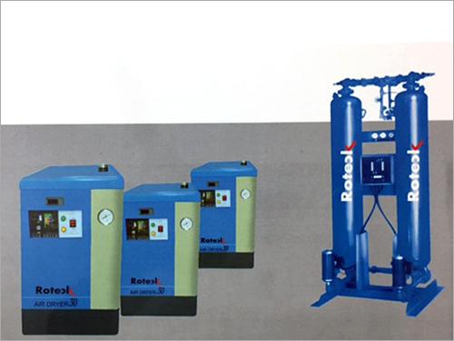 Roteck Air Dryer