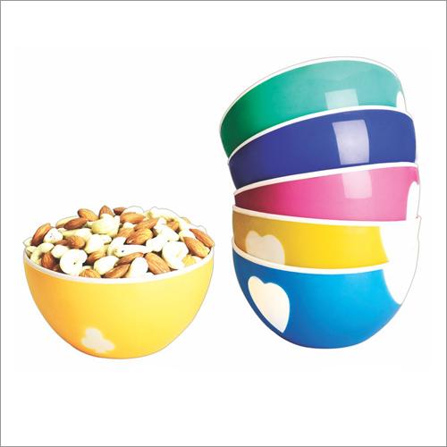 Multi Round Soup Bowl