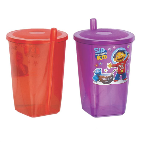 Plastic Party Glass