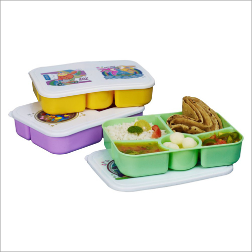 Krish Lunch Box