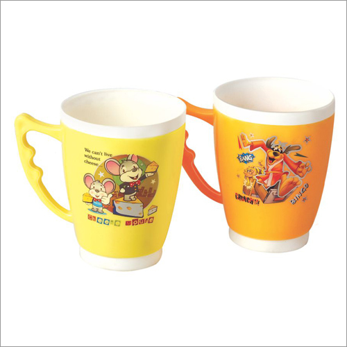 Evolo PP Big Mug
