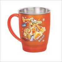 222 Steel Mug