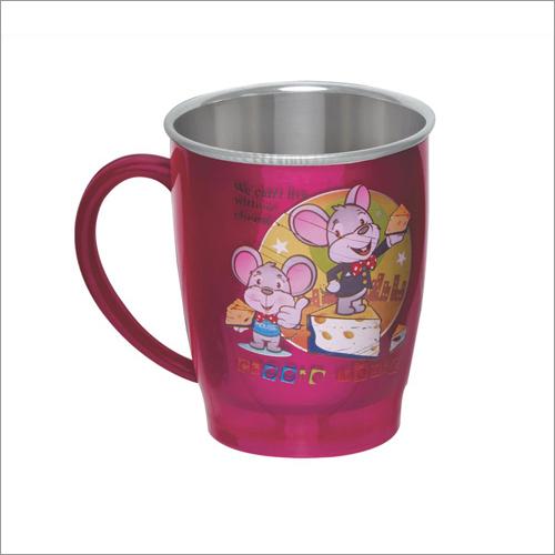 333 Steel Mug