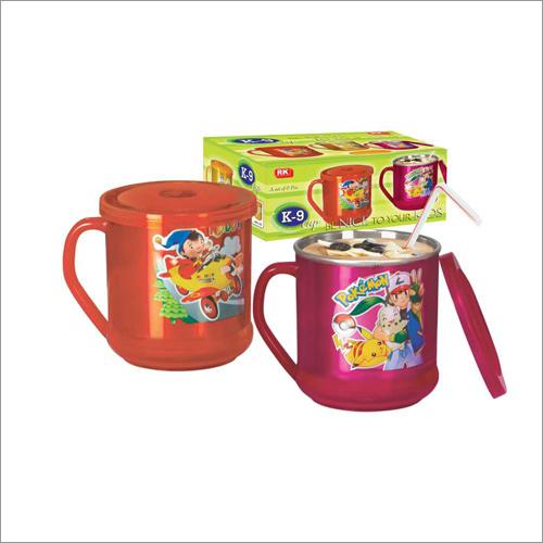 K9 Lid Cup