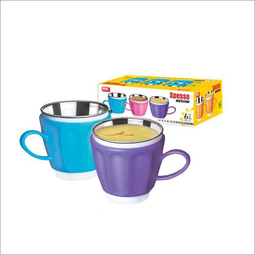 Spesso Medium Cup