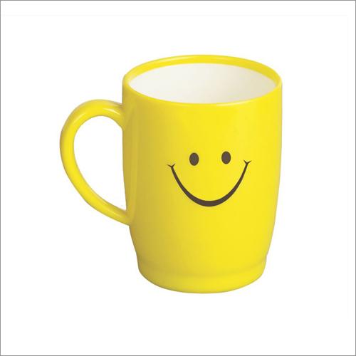 Smile Big Mug