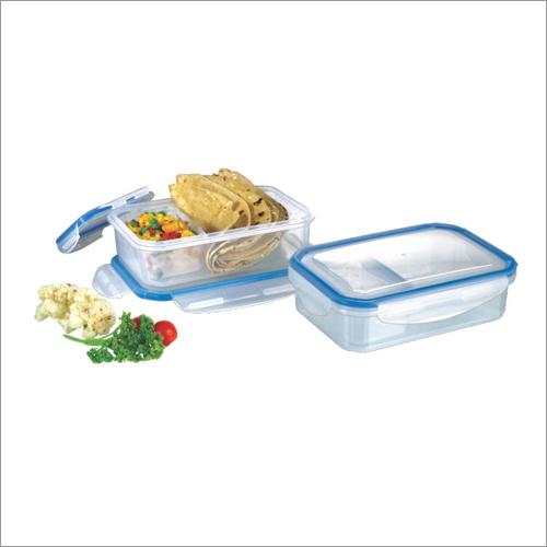 301 Super Lock & Seal  Plastic Lunch Tiffin Box