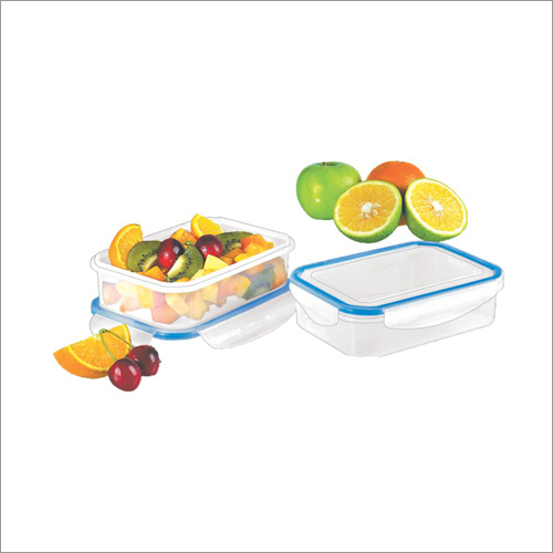 301A Super Lock & Seal  Plastic Lunch Tiffin Box