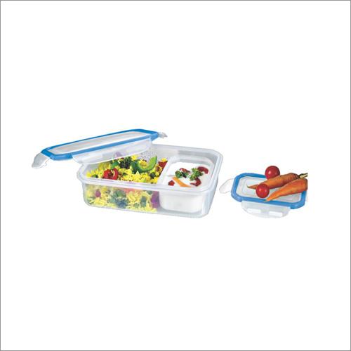401 Super Lock & Seal  Plastic Lunch Tiffin Box