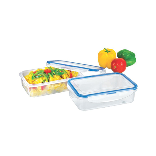 401 A Super Lock & Seal  Plastic Lunch Tiffin Box