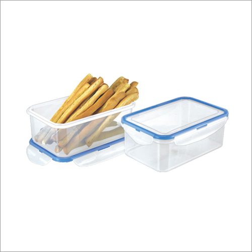 402 Super Lock & Seal  Plastic Lunch Tiffin Box