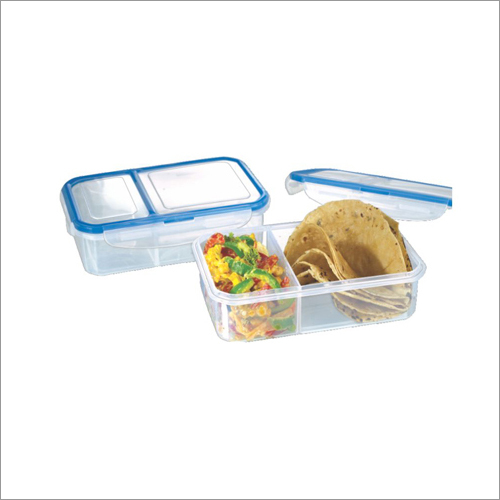 403 Super Lock & Seal  Plastic Lunch Tiffin Box