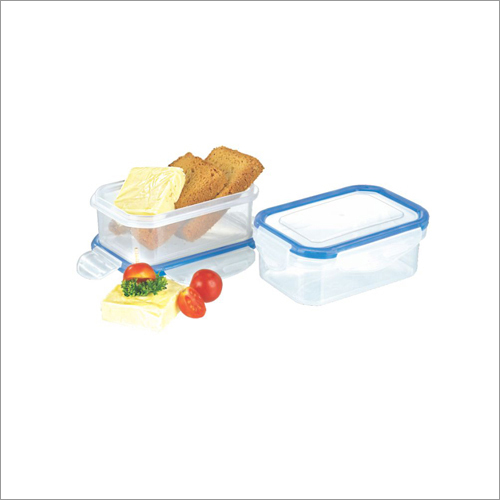 002  Food Storage Containers