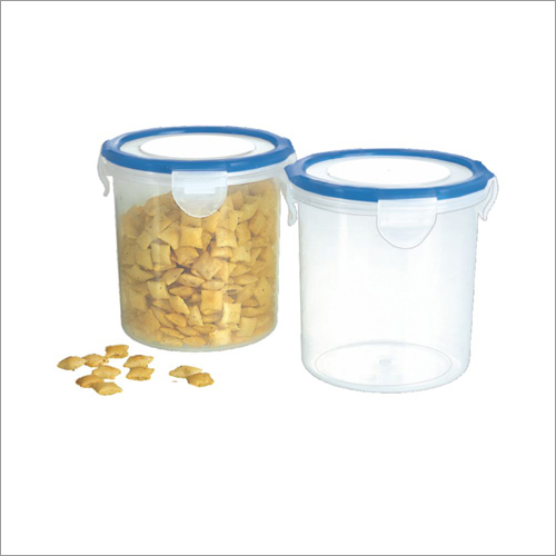 Super Lock and Seal Food Storage Containers