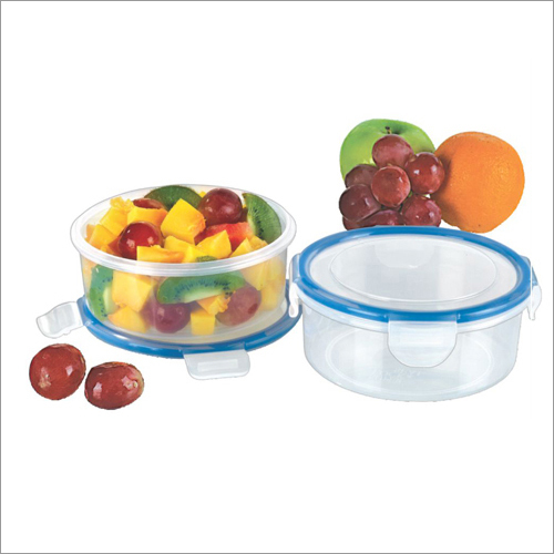 509 LB  Food Storage Containers