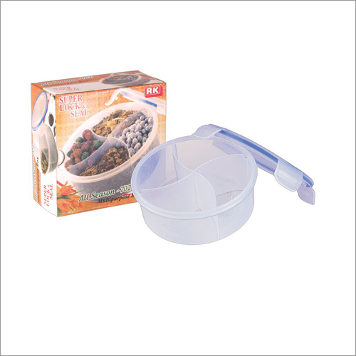 702  Food Storage Containers