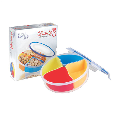Celebrations  Food Storage Containers