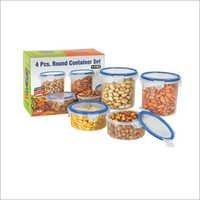 1102 Round Container Set