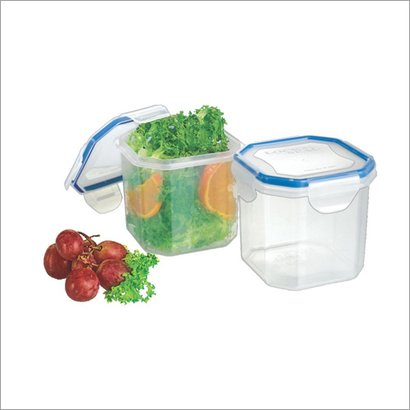 Blue And White 104  Food Storage Containers